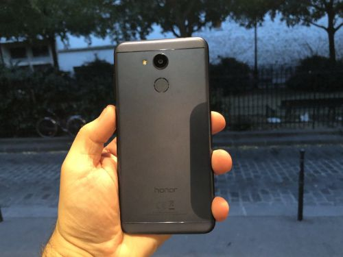 Honor 6C Pro launched in Europe, priced at €179