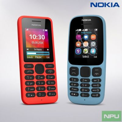 HMD launches new Nokia 130. Specs, Price, Images, Video & other details inside