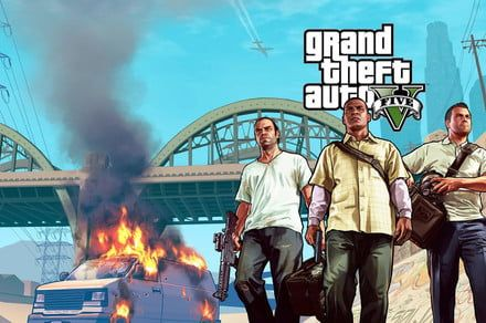 Federal judge puts the brakes on 'Grand Theft Auto V' mod that allowed cheats