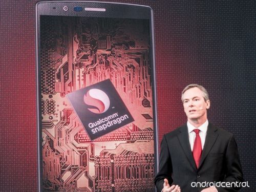 Qualcomm rejects Broadcom's 11 nominees for its board of directors