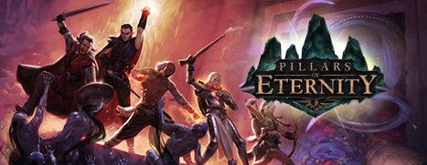 Daily Deal - Pillars of Eternity, 50% Off