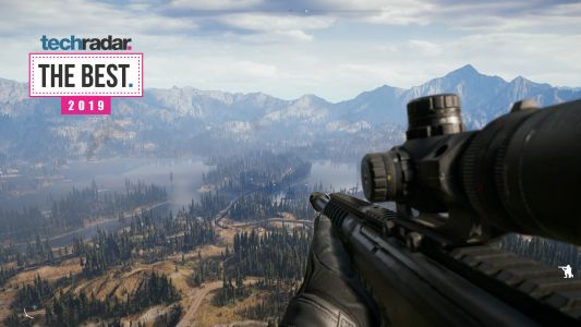 11 best open world games on PC today