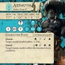 Steamforged Previews Azimuth for Navigator's Guild