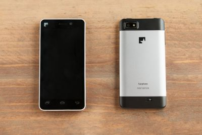 Fairphone will stop supporting its first 'ethical' phone