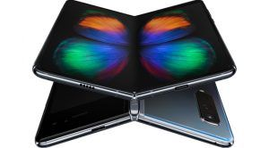 Samsung's Galaxy Fold Will Cost Almost $2,000 When It Launches This Spring