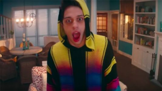 Watch: Pete Davidson Has Epic 'Game of Thrones' Rap 'Fail' on 'SNL'