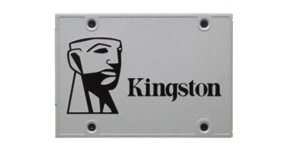 Bon plan:  un SSD Kingston 240 Go à 35€