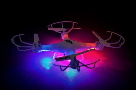 Take to the skies with these 5 drones on sale for under $50