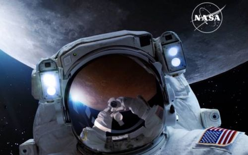 NASA 2024 Moon mission lead quits - after just 45 days