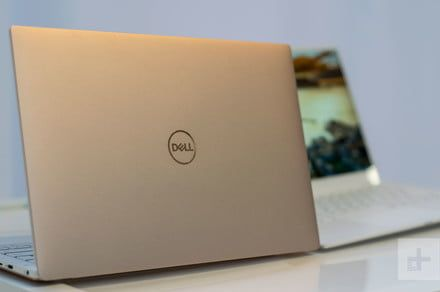 Dell's XPS 15 steps up its game with next-gen Intel, Nvidia chips