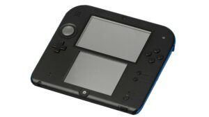 The Source is selling the 2DS with Mario Kart 7 for $9.96