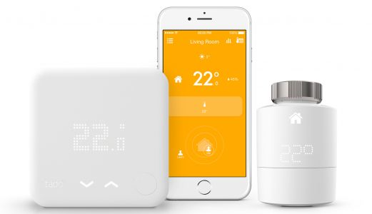 Engadget UK giveaway: Win a smart heating system courtesy of Tado