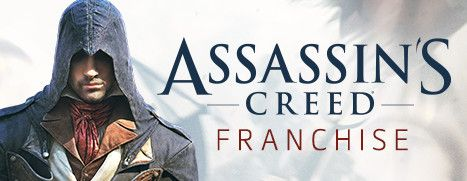 Weekend Deal - Assassin's Creed Franchise, Up to 66% Off