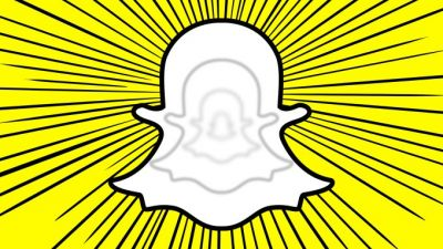 Snapchat's Foursquare and Factual partnerships double geofilter usage
