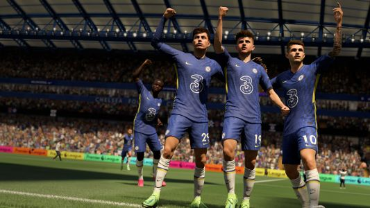How to watch the FIFA 22 gameplay reveal