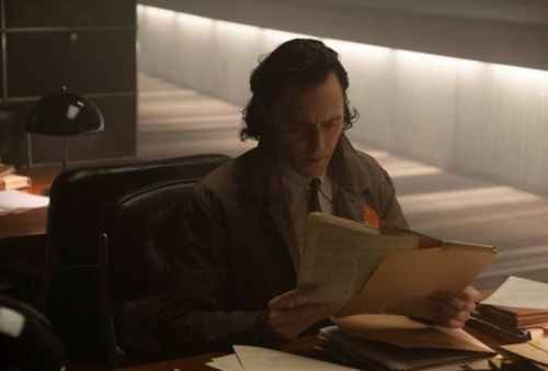 We'll explain the most puzzling thing that happened in 'Loki' episode 2