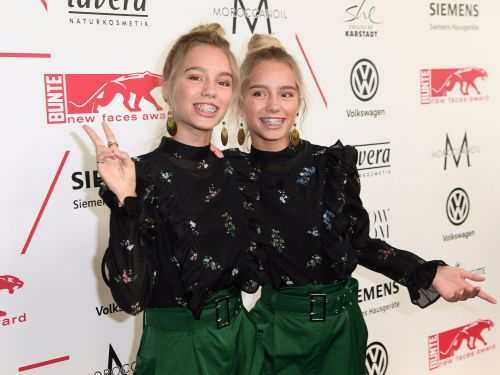 These 15-year-old twins are the reigning queens of Musical.ly, the Generation Z app that was just bought for ~$1 billion