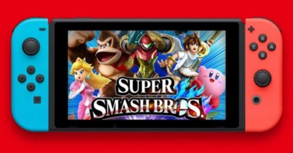 Super Smash Bros Ultimate:  Une faille découverte permet de faire planter le jeu