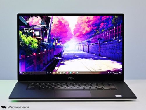 2019 Dell XPS 15 retains its title as king of the 15-inch laptops
