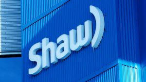 Shaw to increase internet, television prices around April 2019