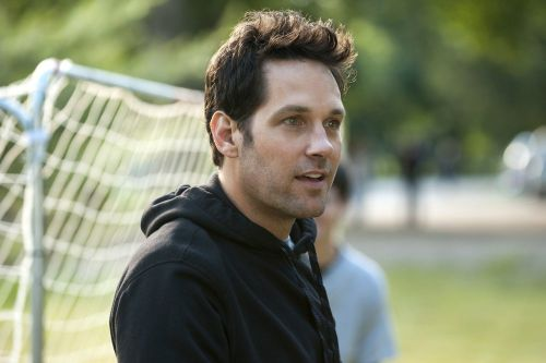 Donate to Charity to Enter for a Chance to Play Miniature Golf with Paul Rudd