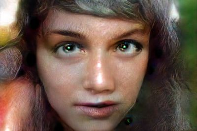 Faces generated with neural networks are the trippiest thing you'll see all day