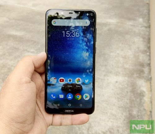 Nokia 5.1 Plus goes offline next with a Rs 400 price-cut in India