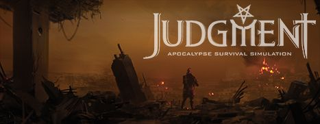 Daily Deal - Judgment: Apocalypse Survival Simulation, 35% Off