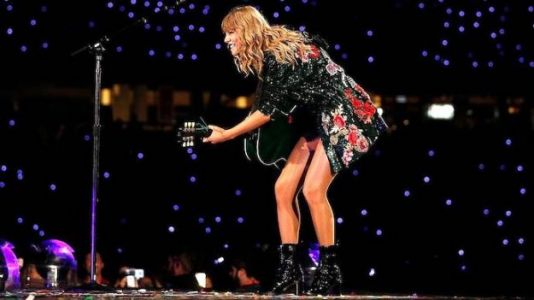 Taylor Swift Used Facial Recognition to Catch Stalkers at Concert