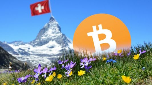 Switzerland gets another 'Bitcoin bank' that holds cryptocurrency for customers