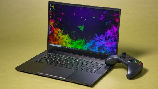 New laptops and improved tech support may make 2019 the 'Year of Razer'