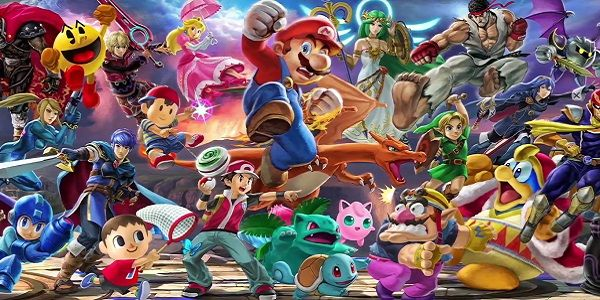 Super Smash Bros. Ultimate Review: A Total Knockout