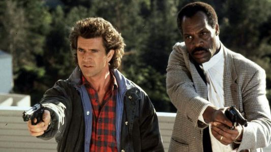 Danny Glover Offers an Update on LETHAL WEAPON 5 - 'There's Something Extraordinary in It'
