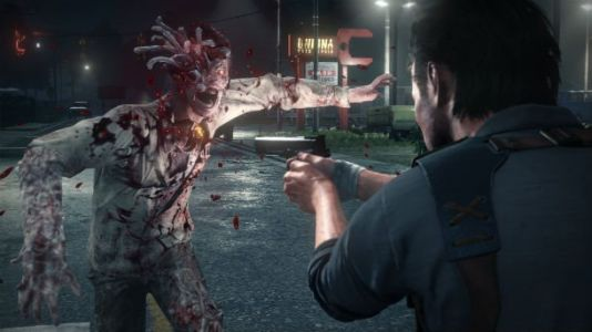 The Evil Within 2 Review Roundup