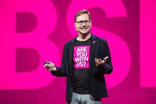 T-Mobile will make Un-carrier announcement tomorrow