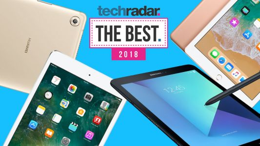 Best tablet 2018: the top slates tested and ranked