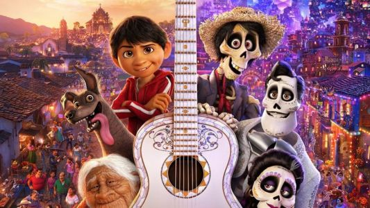 Disney Releases a Fun New Clip and Featurette For Pixar's COCO