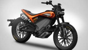 Next electric Harley-Davidson to be smaller, coming in 2022