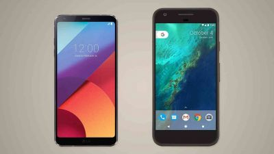 Would big bezels on the next Pixel be a deal breaker?