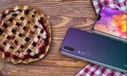 Huawei will bring EMUI 9.0 based on Android Pie at IFA, flagships get first dibs