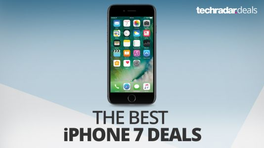 The best iPhone 7 deals in January 2019
