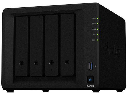Make a kickass Synology NAS for less thanks to these Prime Day deals