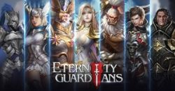 New hack 'n slash MMORPG Eternity Guardians, makes its way to iOS and Android