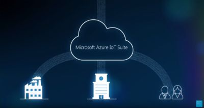 Microsoft partners with Cisco to connect Azure IoT Suite with Cisco Fog deployments