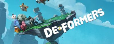 Now Available on Steam - Deformers