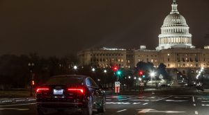 Audi's Traffic Light Countdown App Now Works in Washington DC