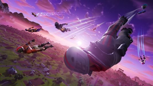 Sony is finally allowing 'Fortnite' PS4 cross-play with Xbox One and Switch