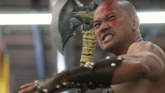 Watch These Stuntmen Recreate The Action From Assassin's Creed, God Of War, And More
