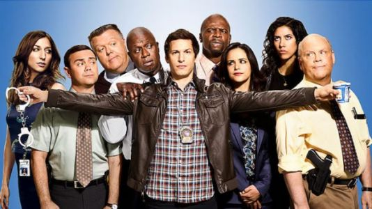 Brooklyn Nine-Nine at SDCC: 'We Can Bleep, Blur' on NBC