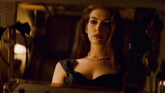 Anne Hathaway Has Officially Joined Robert Zemeckis' Adaptation of THE WITCHES